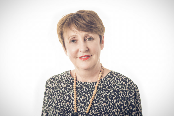 Muriel Martin, Consultant for Cubiks France