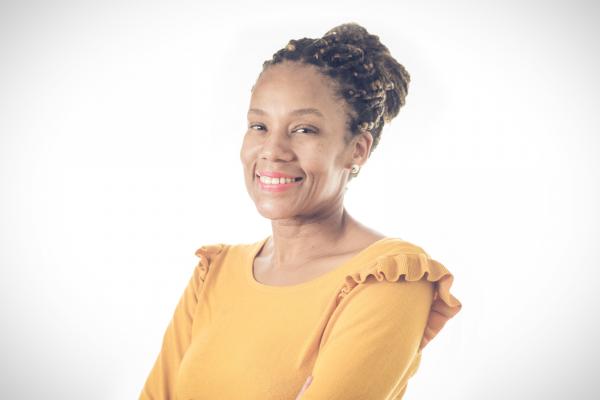 Sandra Milôme, Consultant for Cubiks France