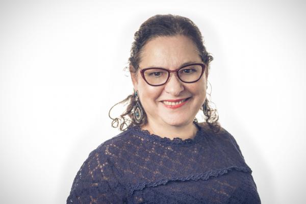 Consultant at Cubiks France, Wanda Charbit