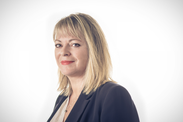 Catherine Desforges, Consultancy Delivery Manager for Cubiks France