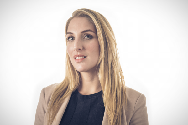 Héloïse Derijard-Kummer, Project Manager for Cubiks France