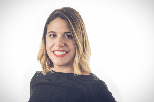 Gwendoline Fechet, Consultant for Cubiks France