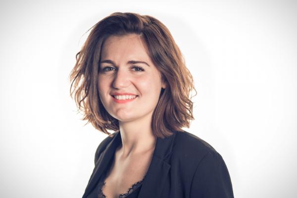 Consultant at Cubiks France, Coralie Grolier