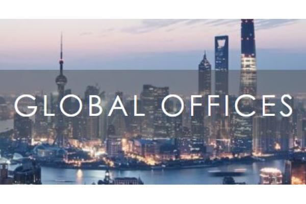 Cubiks Global Offices