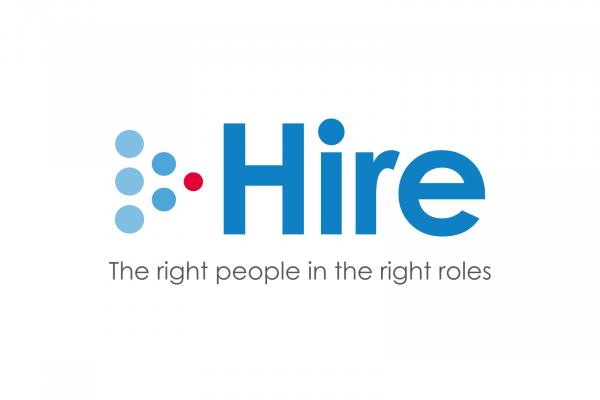 Cubiks Hire Logo