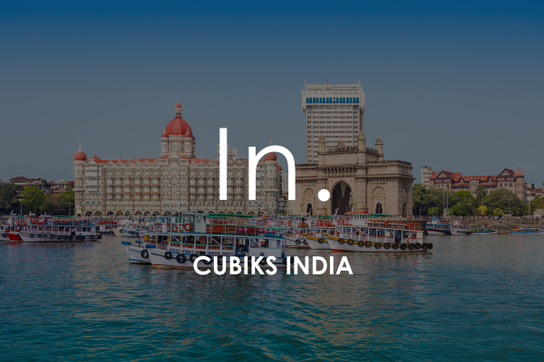 India Skyine