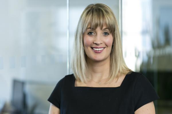 Katherine Maynard, Principal Consultant for Cubiks UK