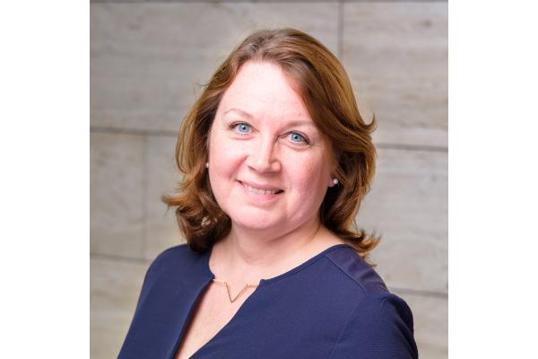 Leena Strand, Office Administrator for Cubiks Finland