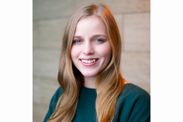 Mari Mäkelä, Analyst for Cubiks Finland