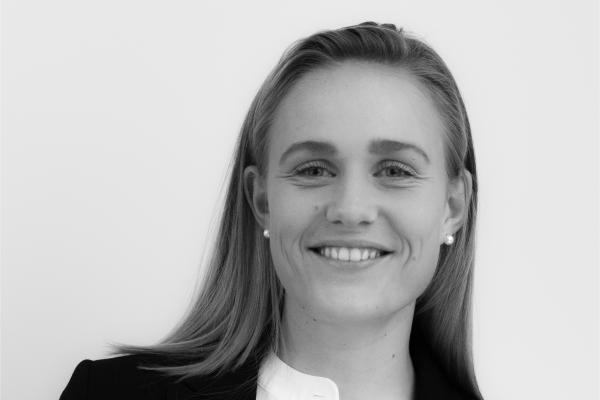 Maylinn Kvitne, Consultant Analyst for Cubiks Norway