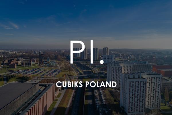 Poland Skyline